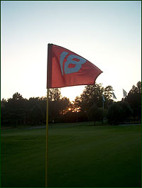 Book your Twilight green fees via Supergolf
